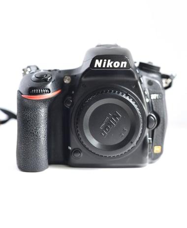 Nikon D750 - Jasmine Norris