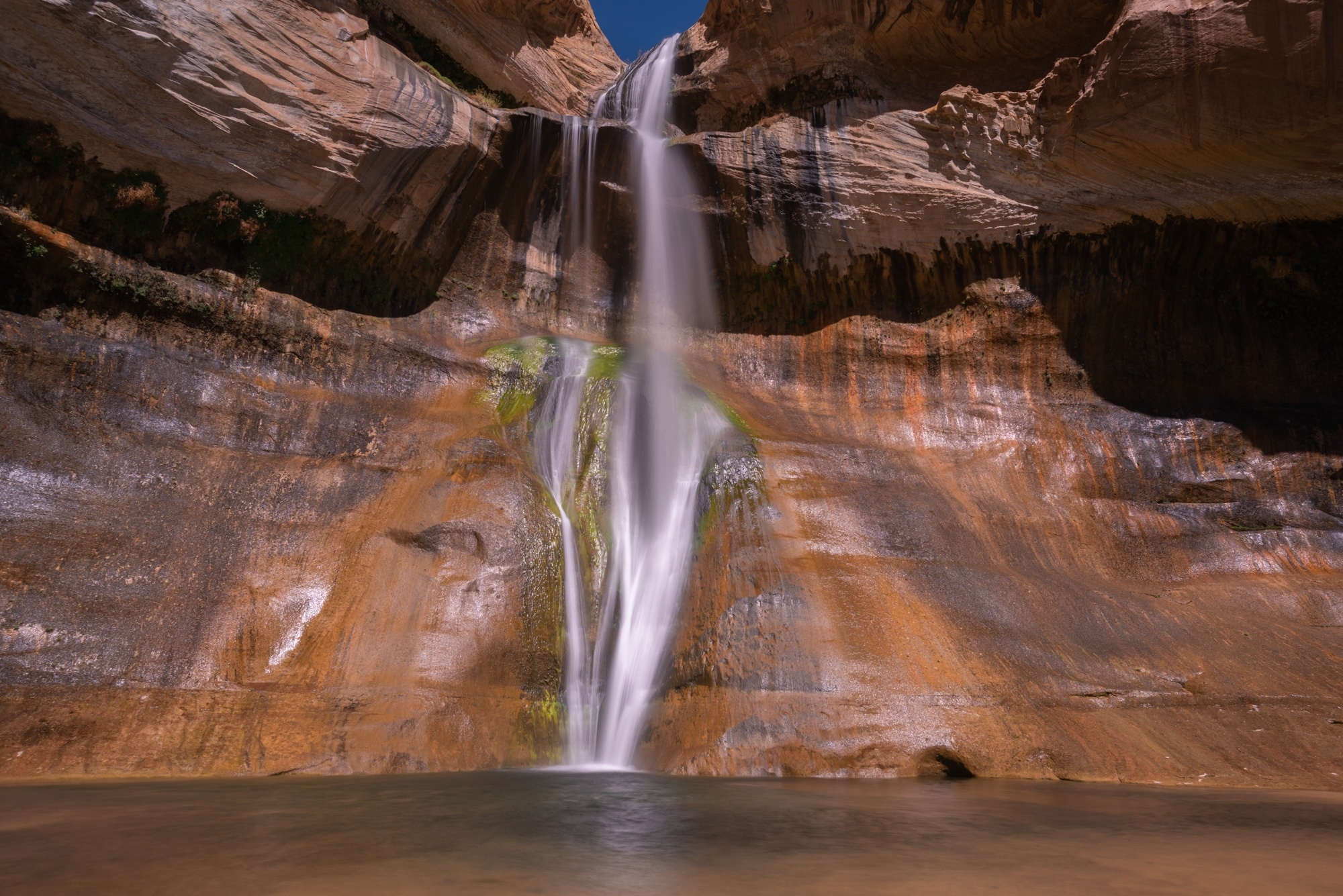 lower calf creek image 2