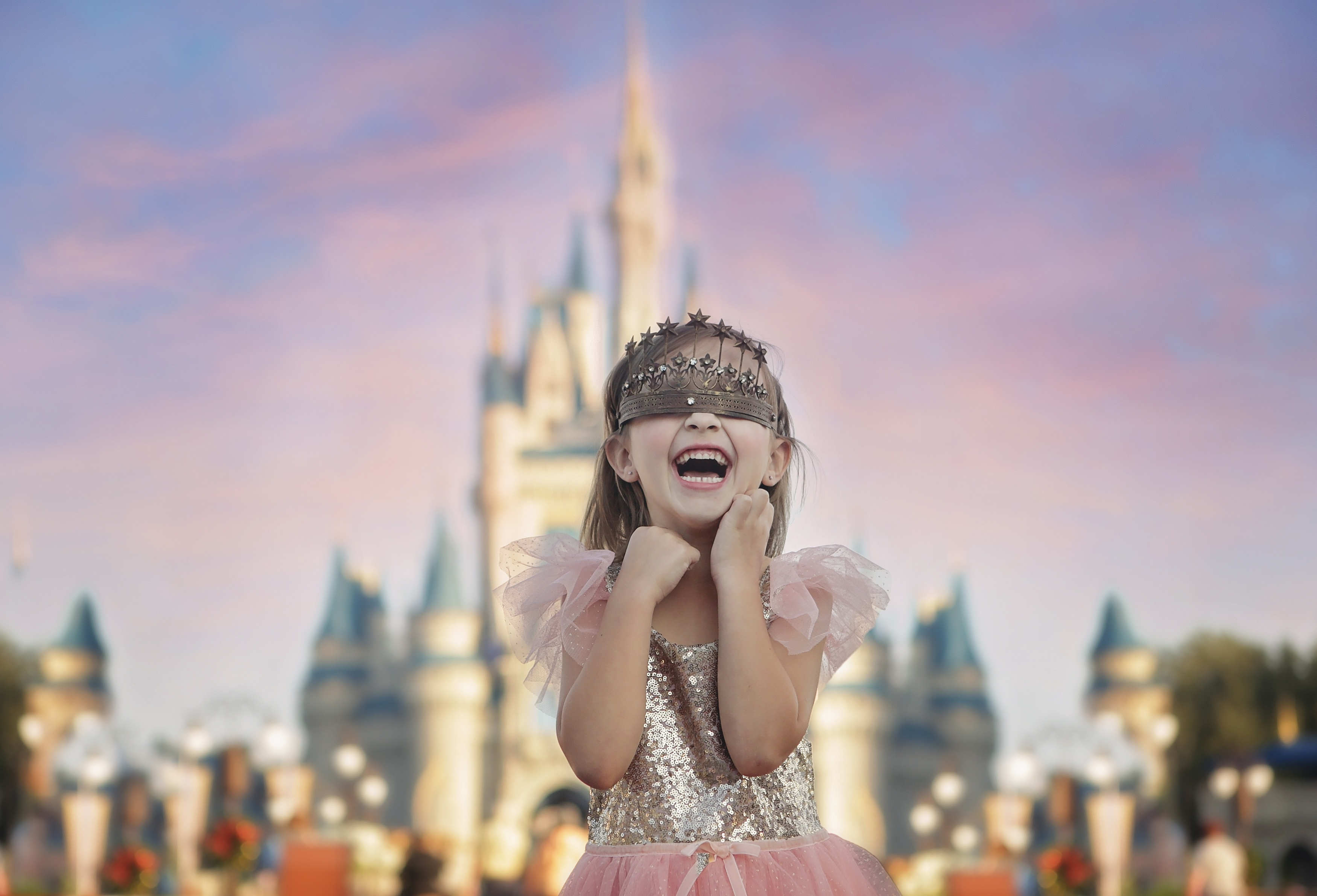 Rooted in Love Photography Disney World Princess Shoot