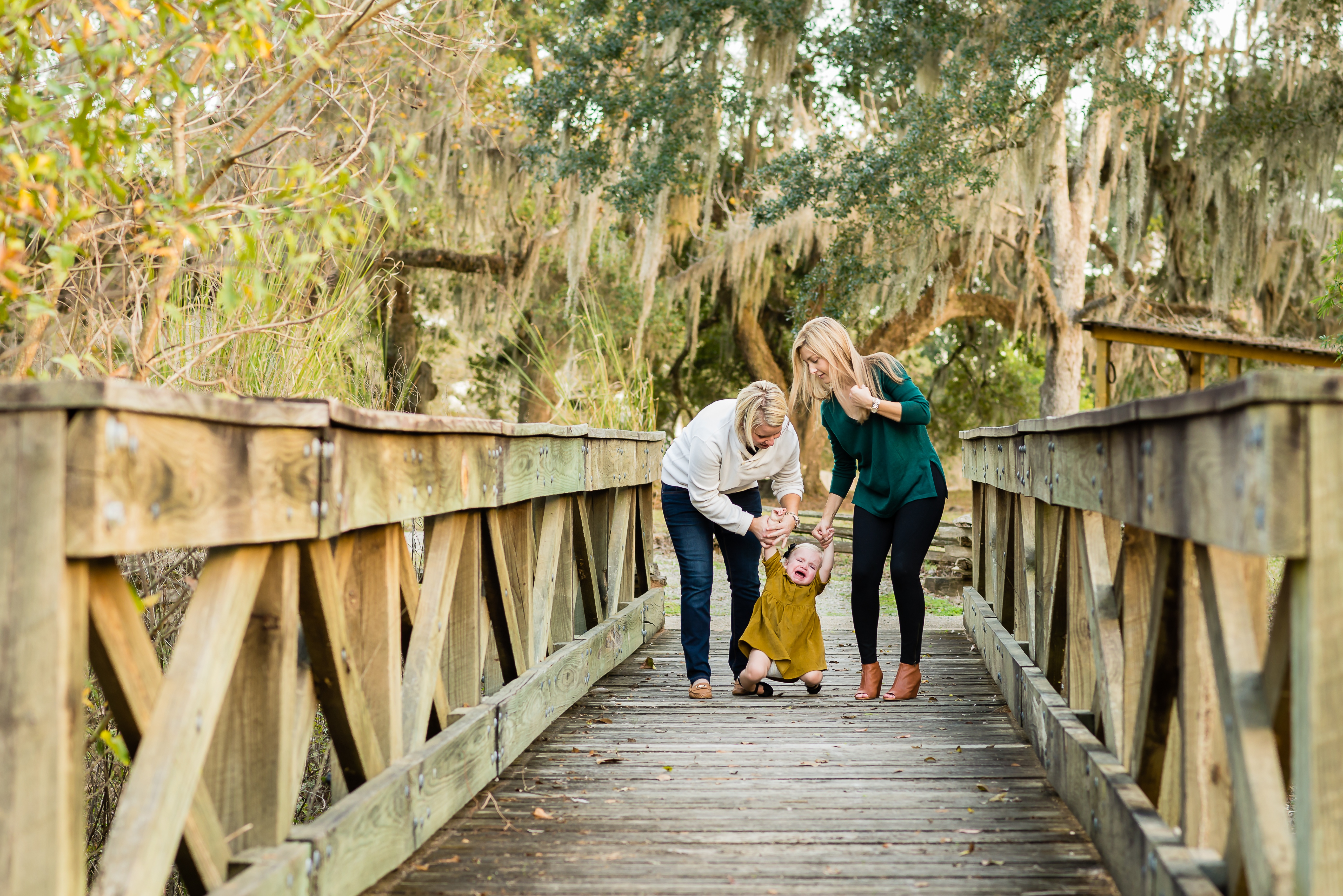 Cajun Girl Photography family portrait photographer