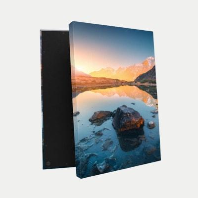 Canvas Wrap Pro
