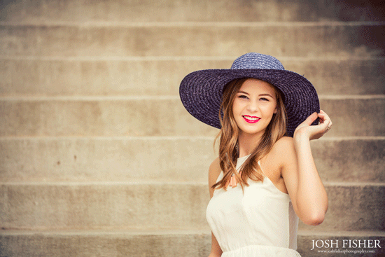 Secrets to Senior Portrait Success Part II: