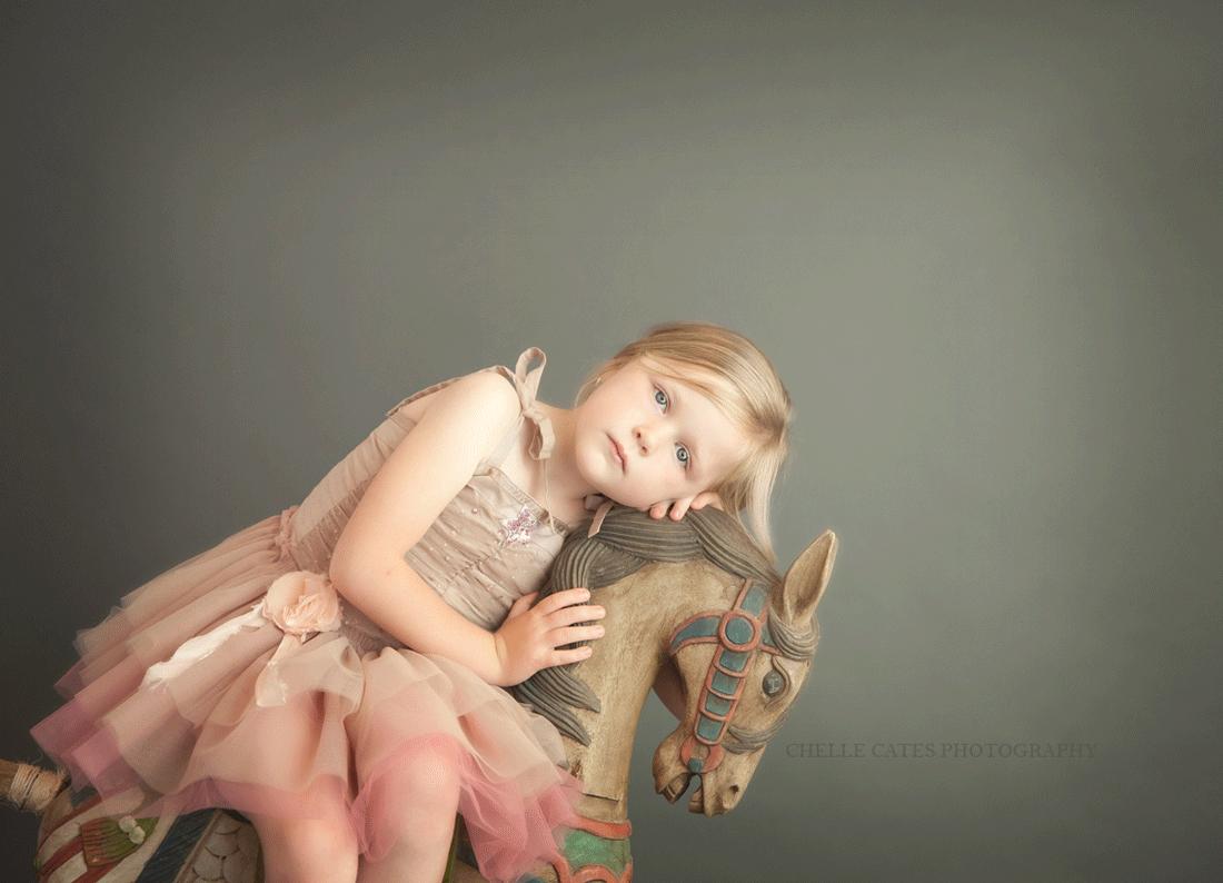 Chelle Cates portrait photography