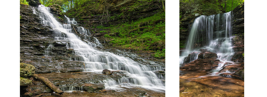 A Beginner's Guide to Waterfall Photography